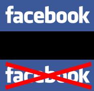 Facebook-kal - Facebook nélkül