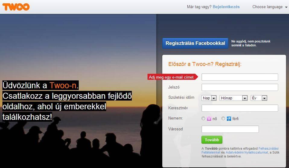 letiltott online társkereső oldalak
