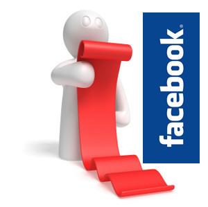 Facebook szabályok