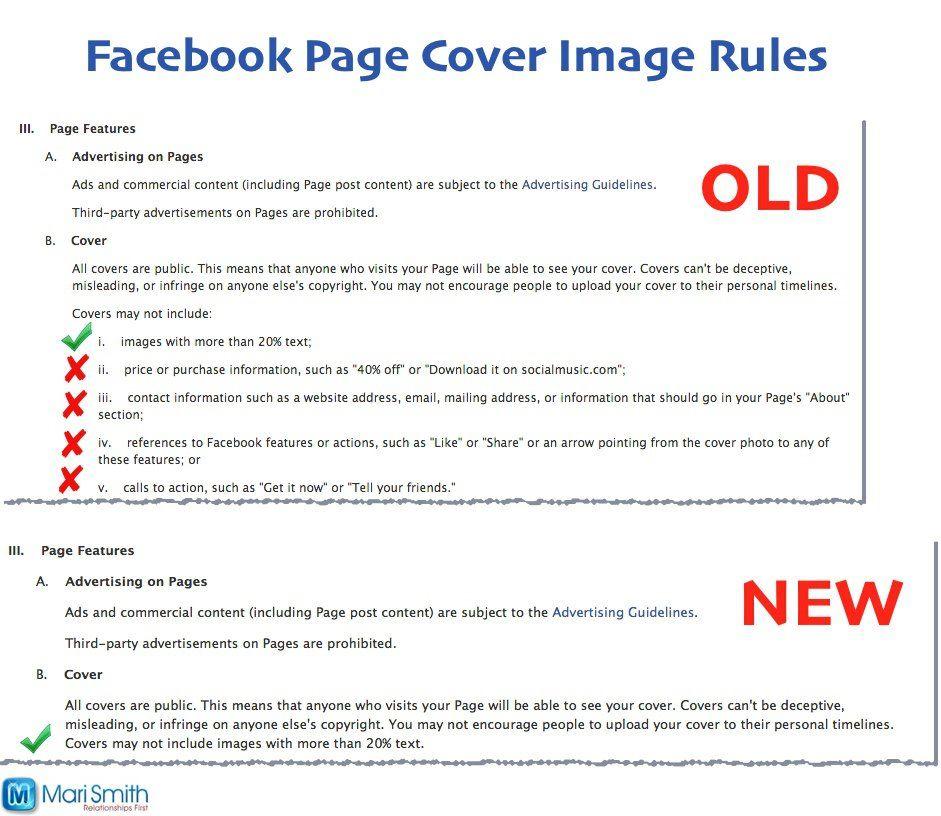 cover photo szabályok változtak 20130320