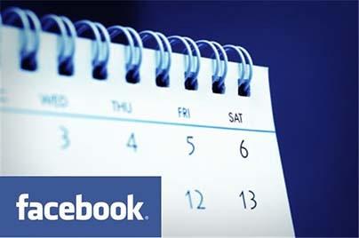 Facebook-esemény