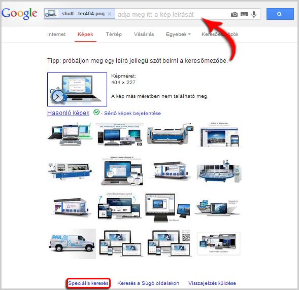 google képkereső-találat
