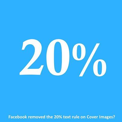 20 százalék szöveg korlát megszünt