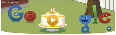 15 éves a google2