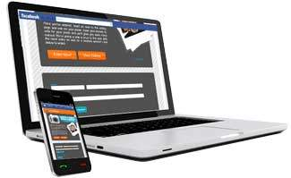 Facebook alkalmazások mobilon