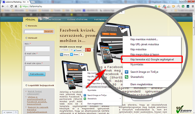 google chrome kep kereses650