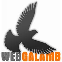 webgalamb hírlevélkezelő szoftver