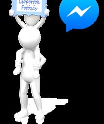 Új funkciók a Facebook Messenger mobil alkalmazásában