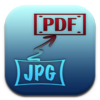 PDF készítése több JPG képből