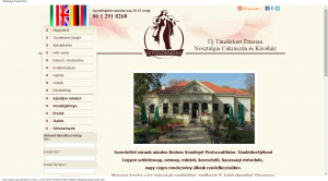 Új Tündérkert Étterem Nosztalgia Kávéház és Cukrászda Pestszentlőrinc céges rendezvény esküvő családi rendezvény-x723