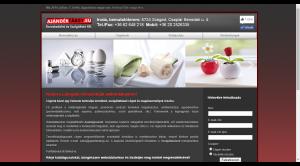 Ajándéktárgy.eu Kft-x723
