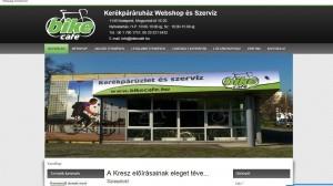 Bike Cafe kerékpáráruház és szerviz - Sants, Bemmex kerékpárok-x723