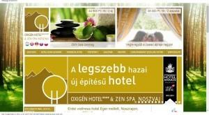 Kezdőlap › Oxigén Hotel és ZEN Spa Noszvaj-x723