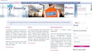 Vagyonvédelem és magánnyomozás - P-Security-x723