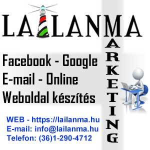 Lailanma Marketing Banner