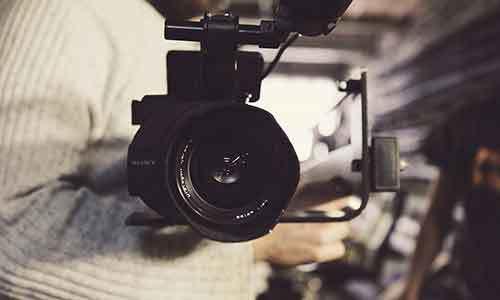 Videó készítése