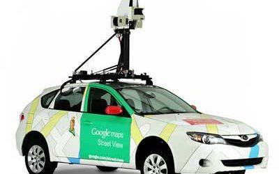 Google Street View feltérképezi Ausztriát