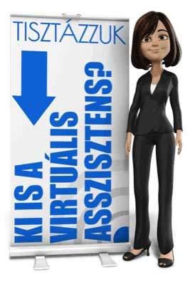 Ki is a virtuális asszisztens